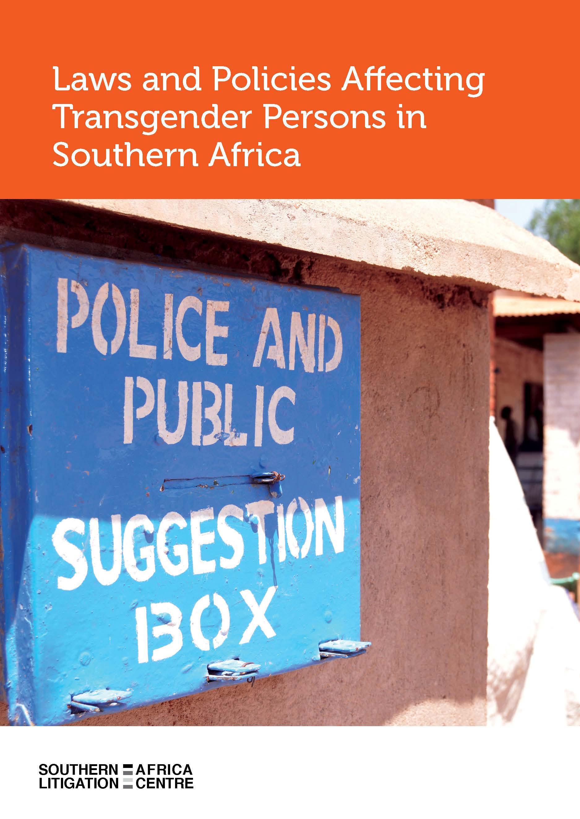 NAMIBIA: STERILISATION CASE GOES TO HIGH COURT