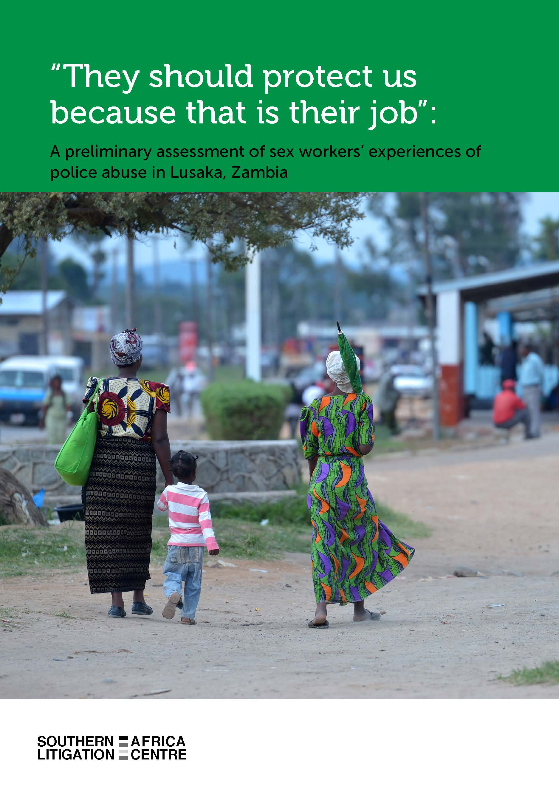 MALAWI: PICKING UP THE PIECES IN MALAWI