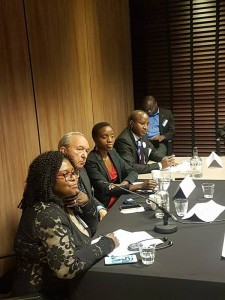 ANNOUNCEMENT: SALC ELECTED AS THE SADC FOCAL POINT AT THE NGO FORUM