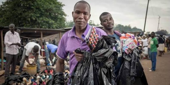 SALC STATEMENT – RE: NEUTRAL COUNTRY MAY TAKE RWANDAN GENERAL