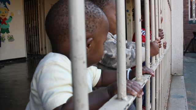 Malawi: Advancing the Best Interests of the Child in Decisions Relating to the Incarceration of Caregivers
