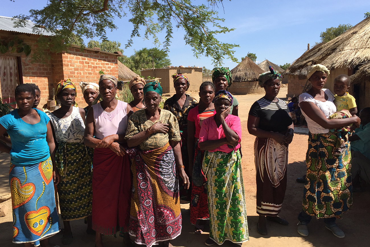 Zambia: Challenging Forced Eviction of Communities Living on Customary Land