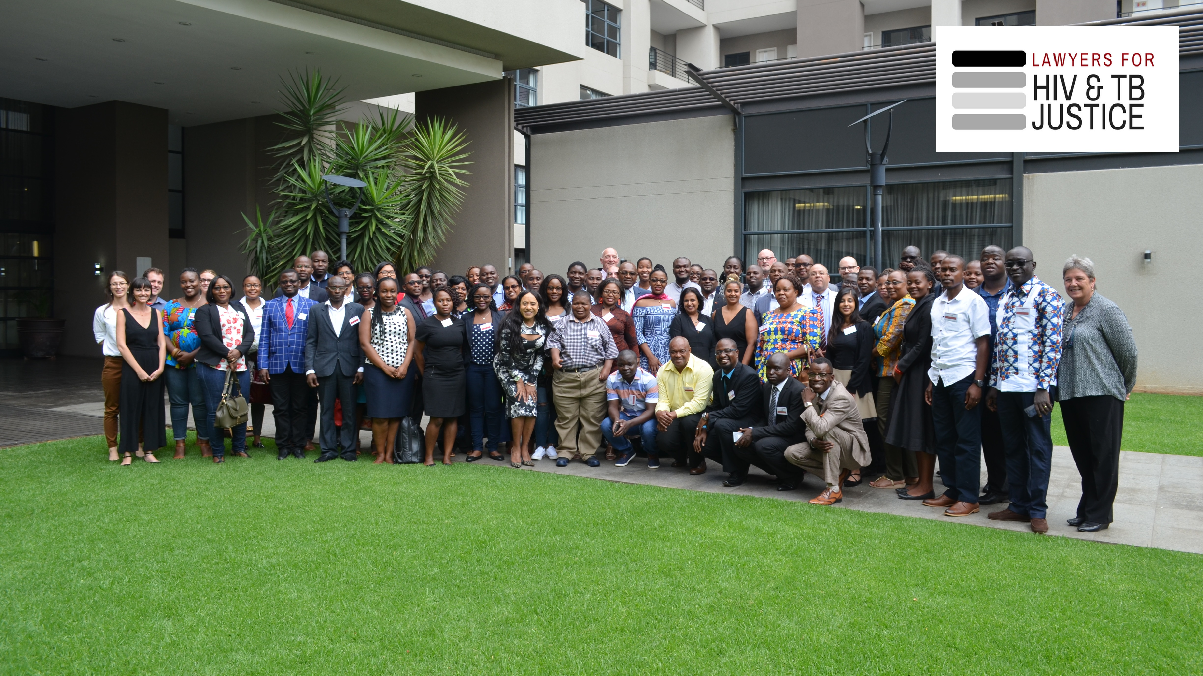 SALC IN THE NEWS: AFRICAN LAWYERS AND JOURNALISTS SENSITISED ON HIV AND TB CRIMINALISATION