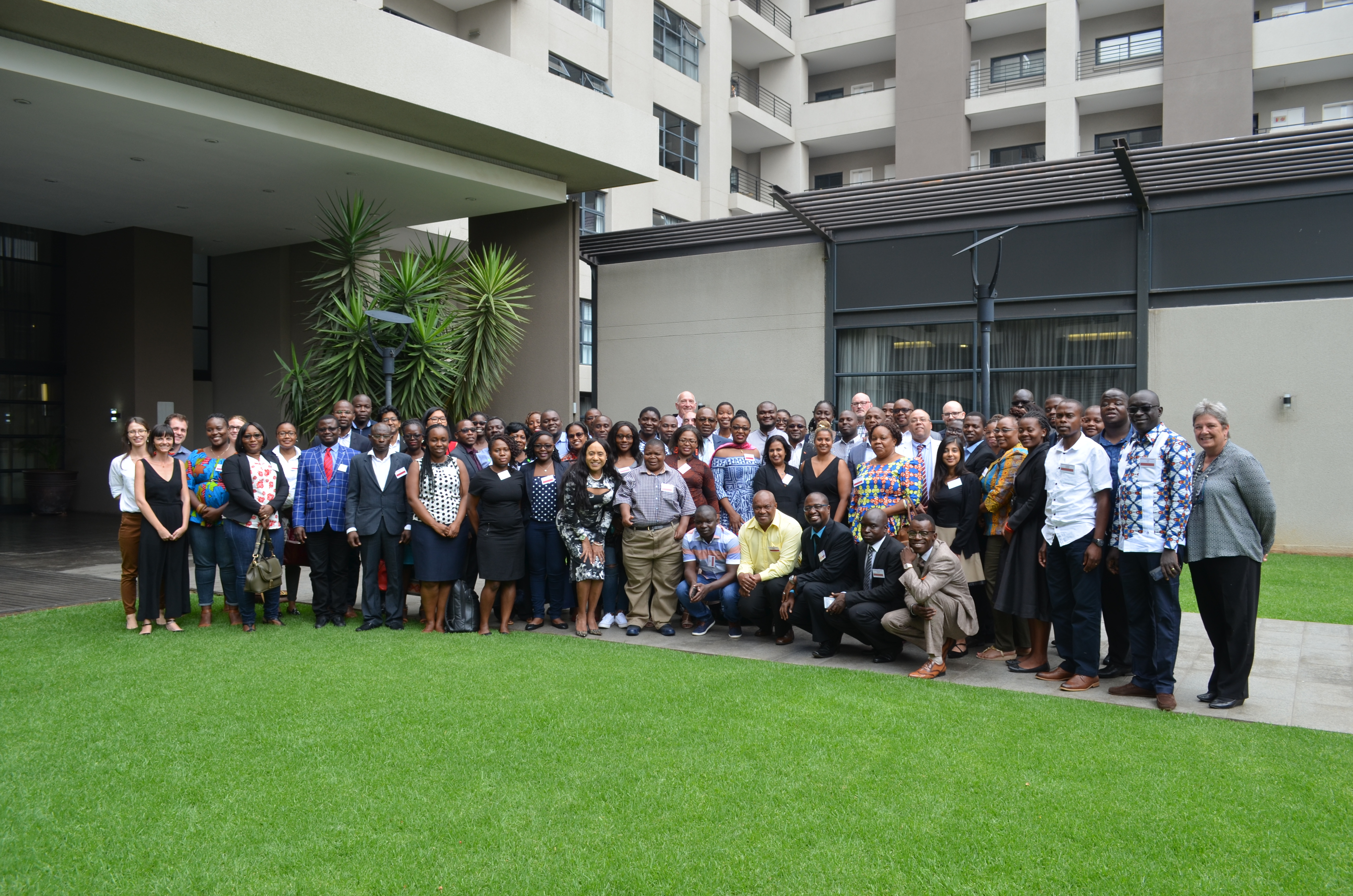 [RESOURCE PAGE] Lawyers for HIV and TB Justice: Strategic Litigation, Legal Defence and Advocacy Training