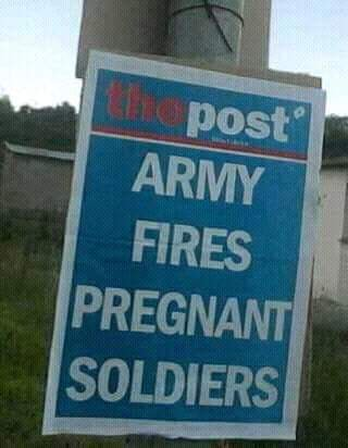 News release: Lesotho High Court Recognises the Sexual and Reproductive Rights of Female Soldiers