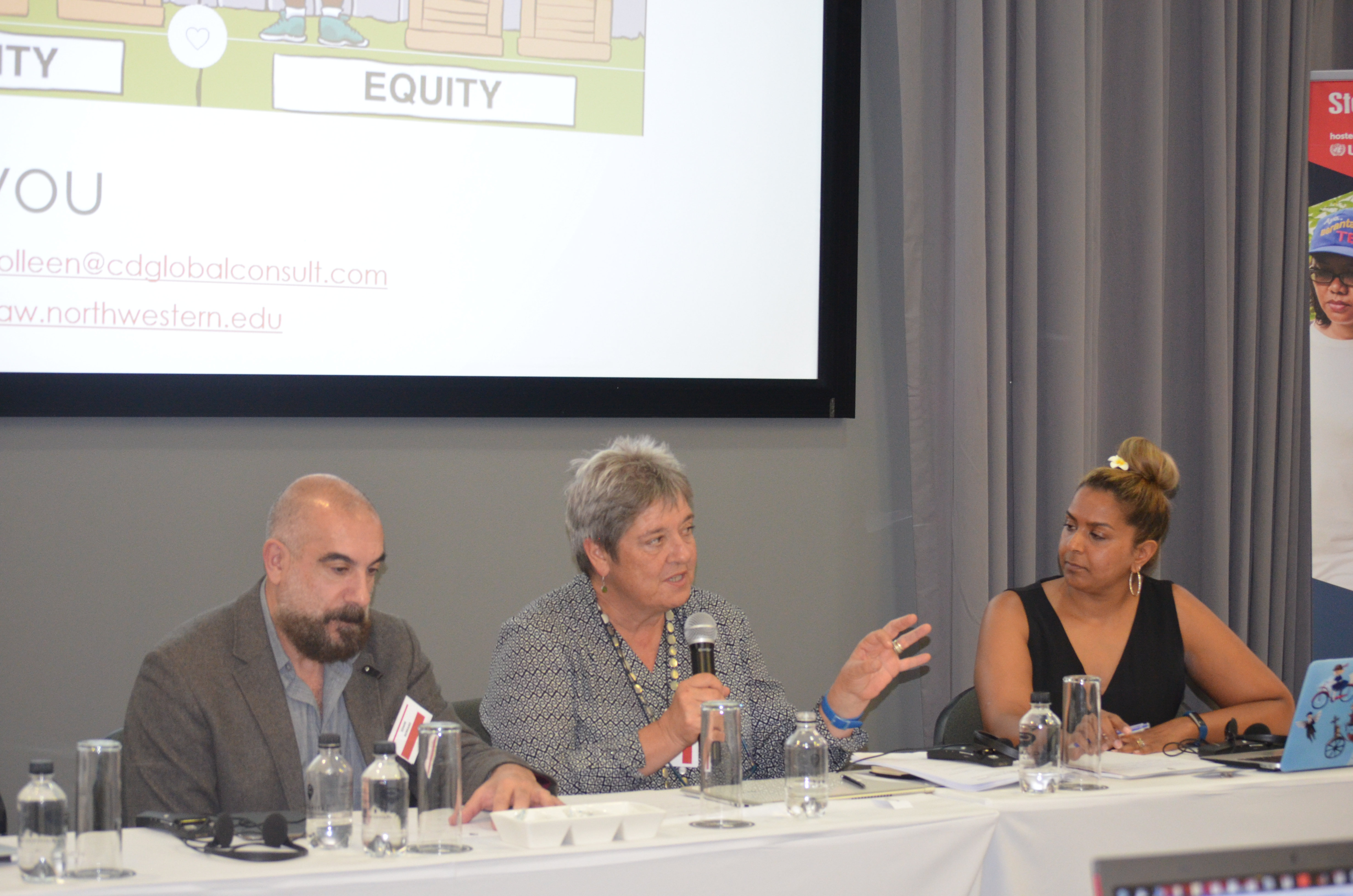 Equipping lawyers and activists with the skills to counter criminalisation of HIV and TB