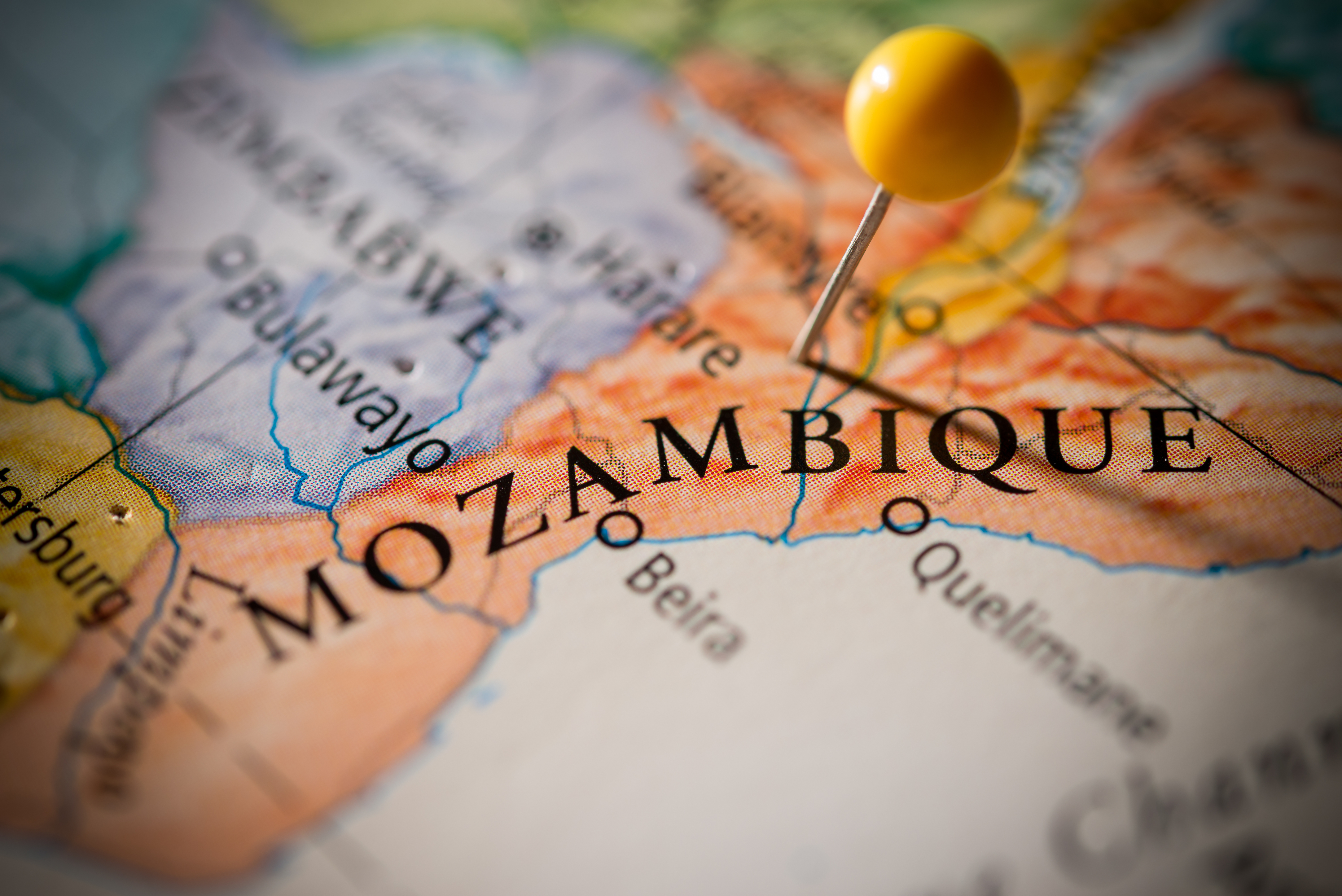 Mozambique court orders release of detained asylum seekers