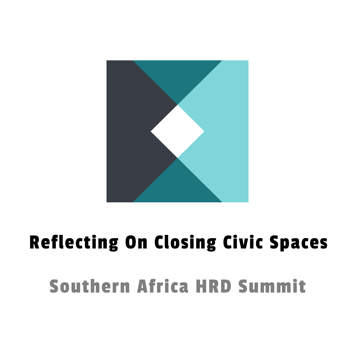 Publication: Reflecting on the Closing of Civic Spaces in Southern Africa