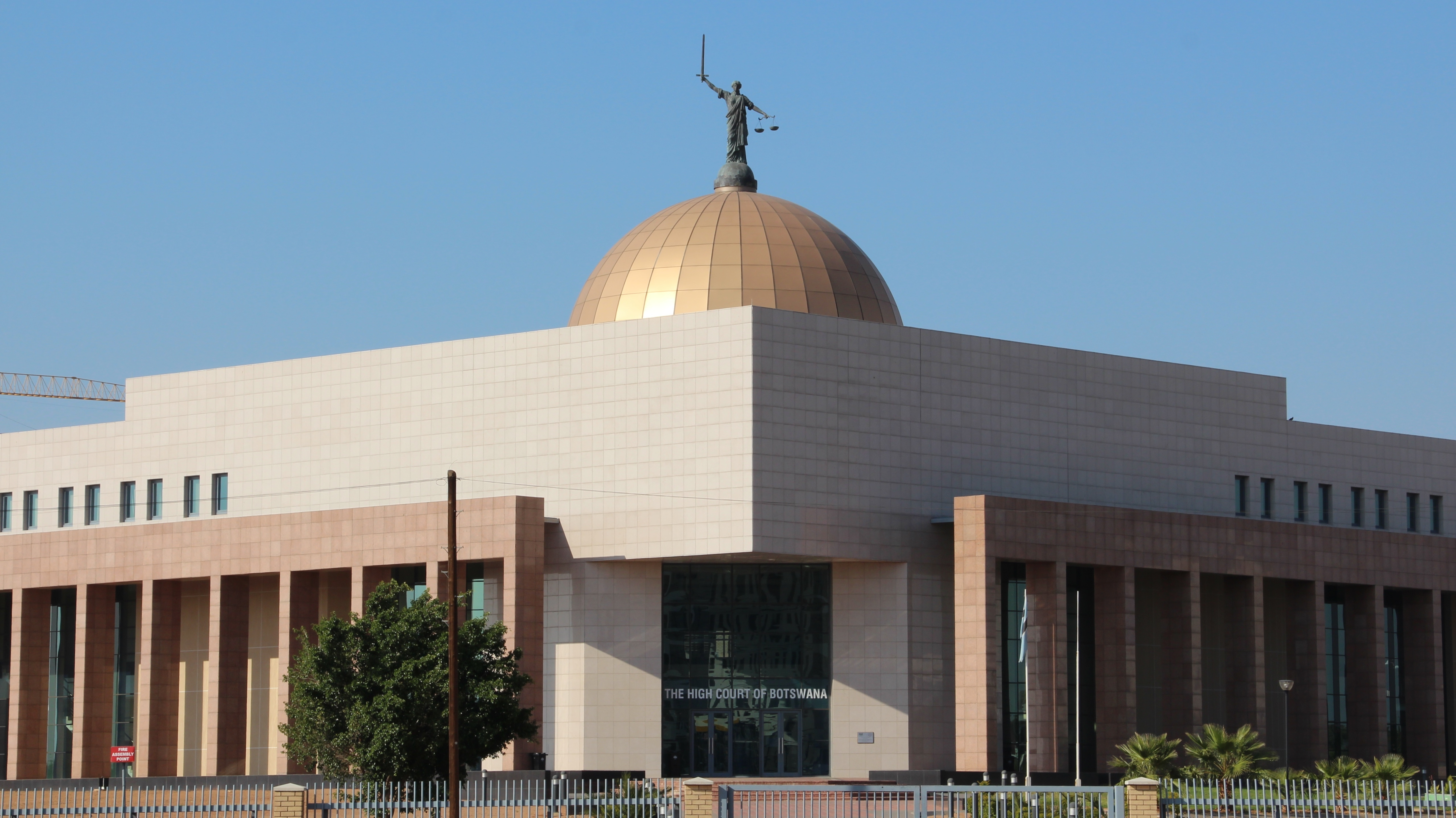 News Release: Botswana high court decriminalises consensual same-sex sexual conduct