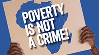 Malawi: Challenging the offence of begging