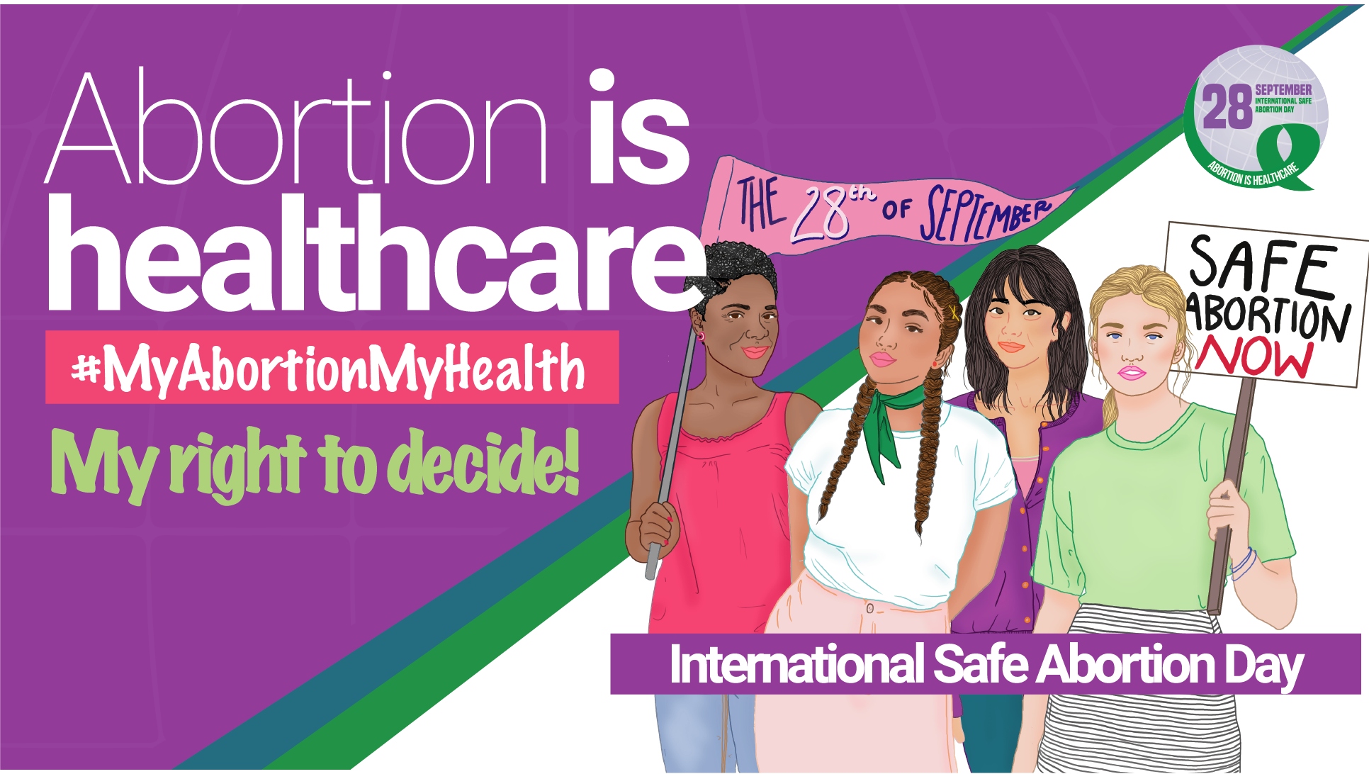 International Safe Abortion Day 2019: The Global Gag Rule as a barrier to access to safe abortion