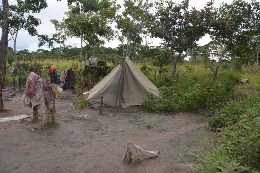 Zambia: Challenging the displacement of communities from customary land in the Serenje District