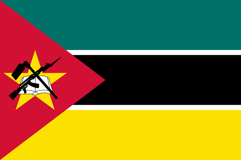 SALC Submission on Mozambique's 3rd Universal Periodic Review