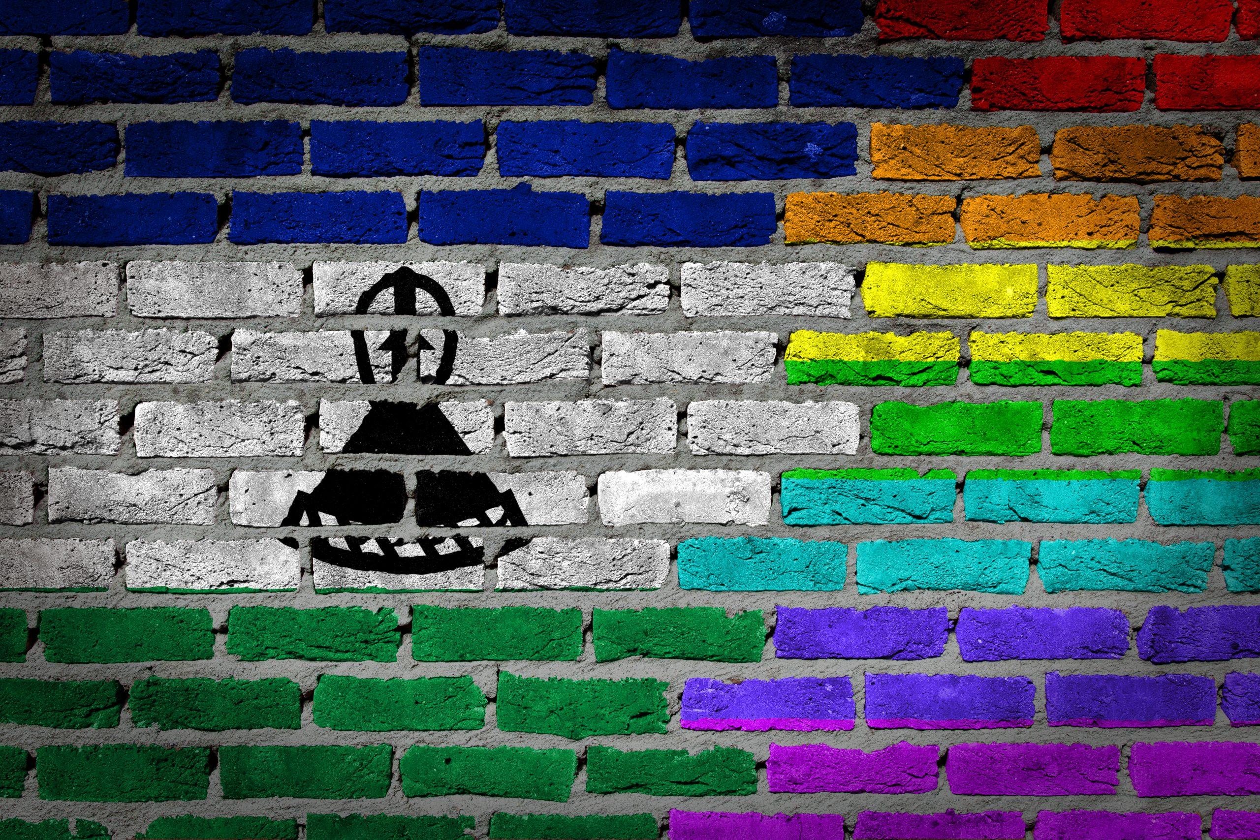 Report: Legal Gender Recognition in Lesotho