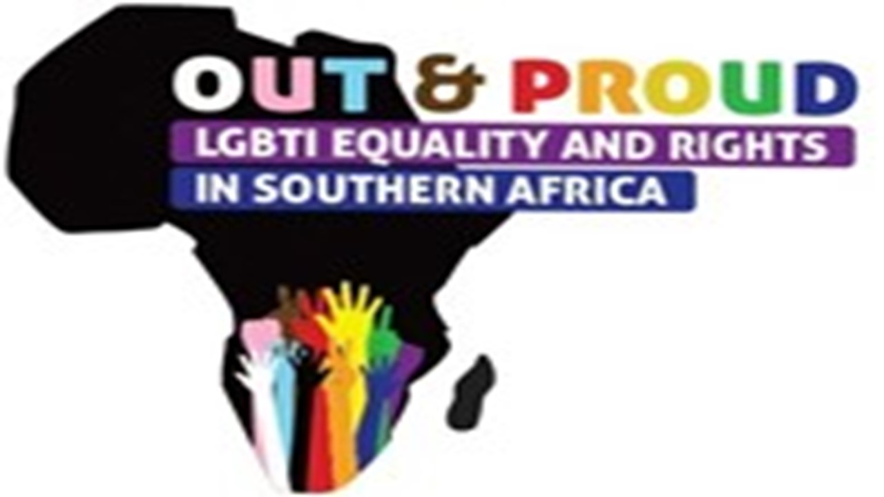 News Release: Out and Proud Project: LGBTI Rights in Zimbabwe