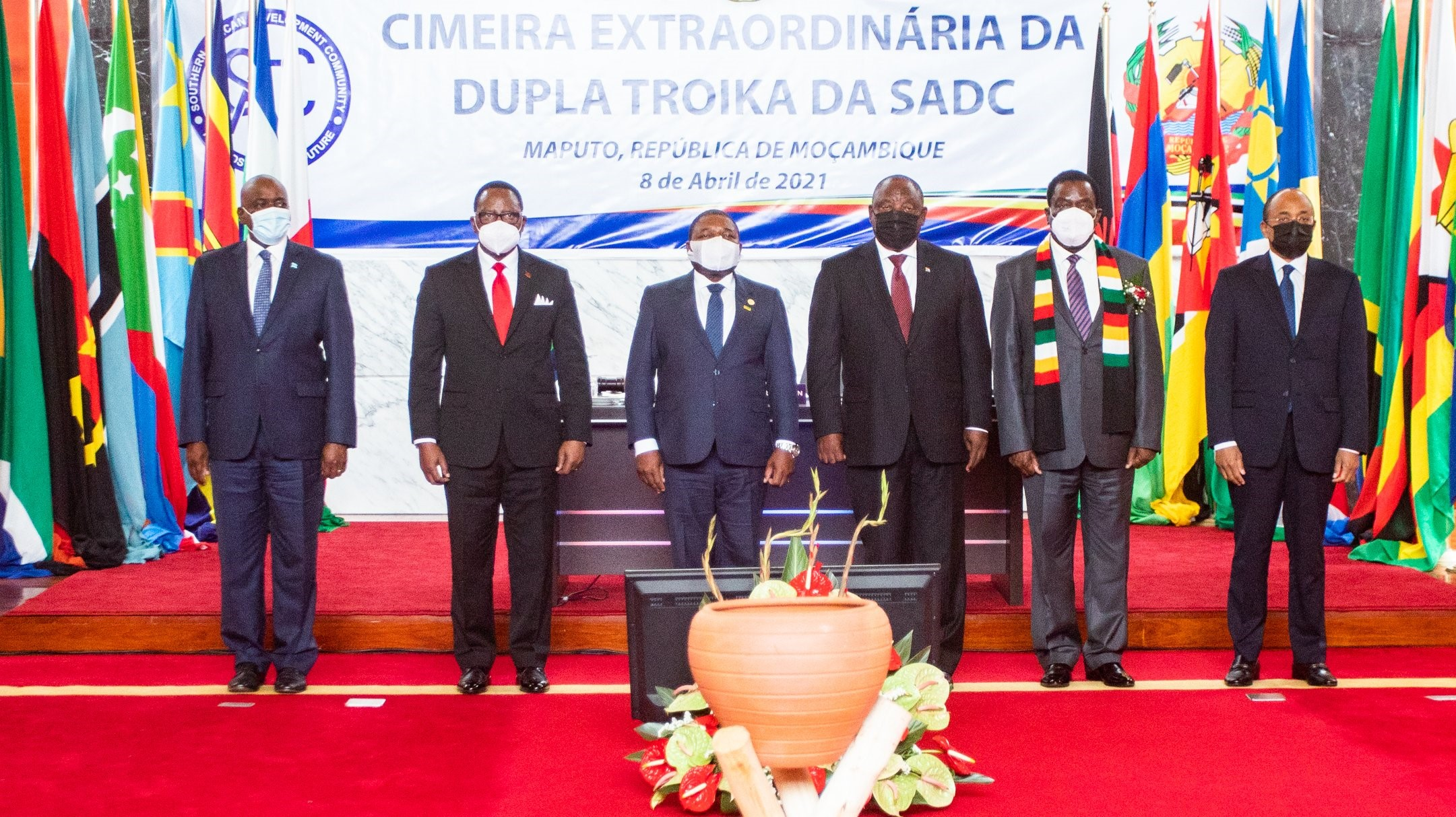 What will SADC's response to the conflict in Cabo Delgardo, Mozambique look like?