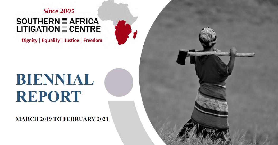 2019-2021 Biennial report