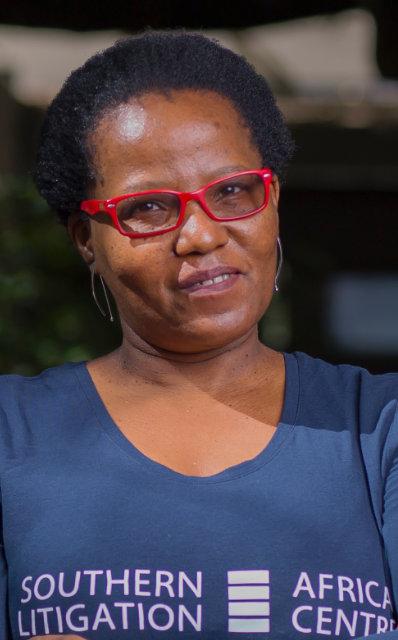 Anna Mmolai-Chalmers