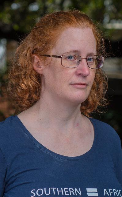 Anneke Meerkotter