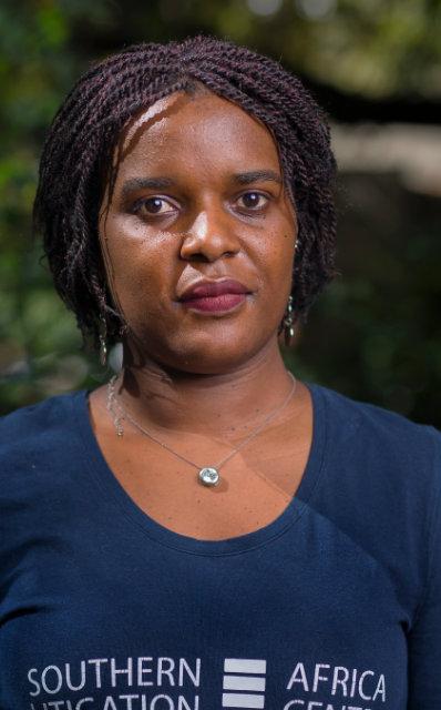 Pamela Timburwa