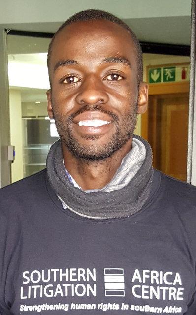 Thabo Buthelezi